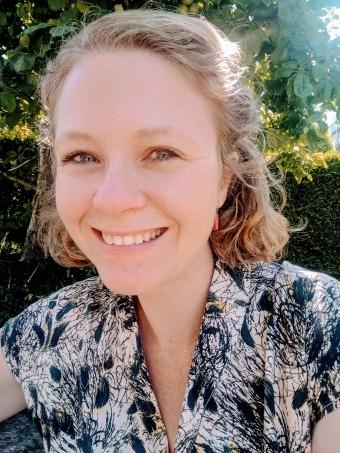 Johanna Sargeant